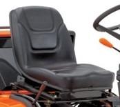 siège-confort-à-suspention-G231HD/LD
