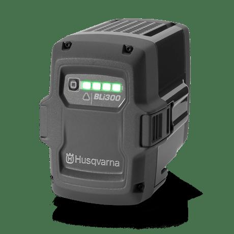 Batterie-HUS-BLi300