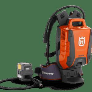 Batterie-HUS-BLi550X